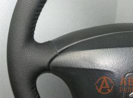 Перетянутый руль Citroen Berlingo 1 поколение (M49) рестайлинг 2011 - 2