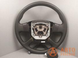 Перетянутый руль и ручка КПП Nissan Teana 1 поколение (J31) 2007