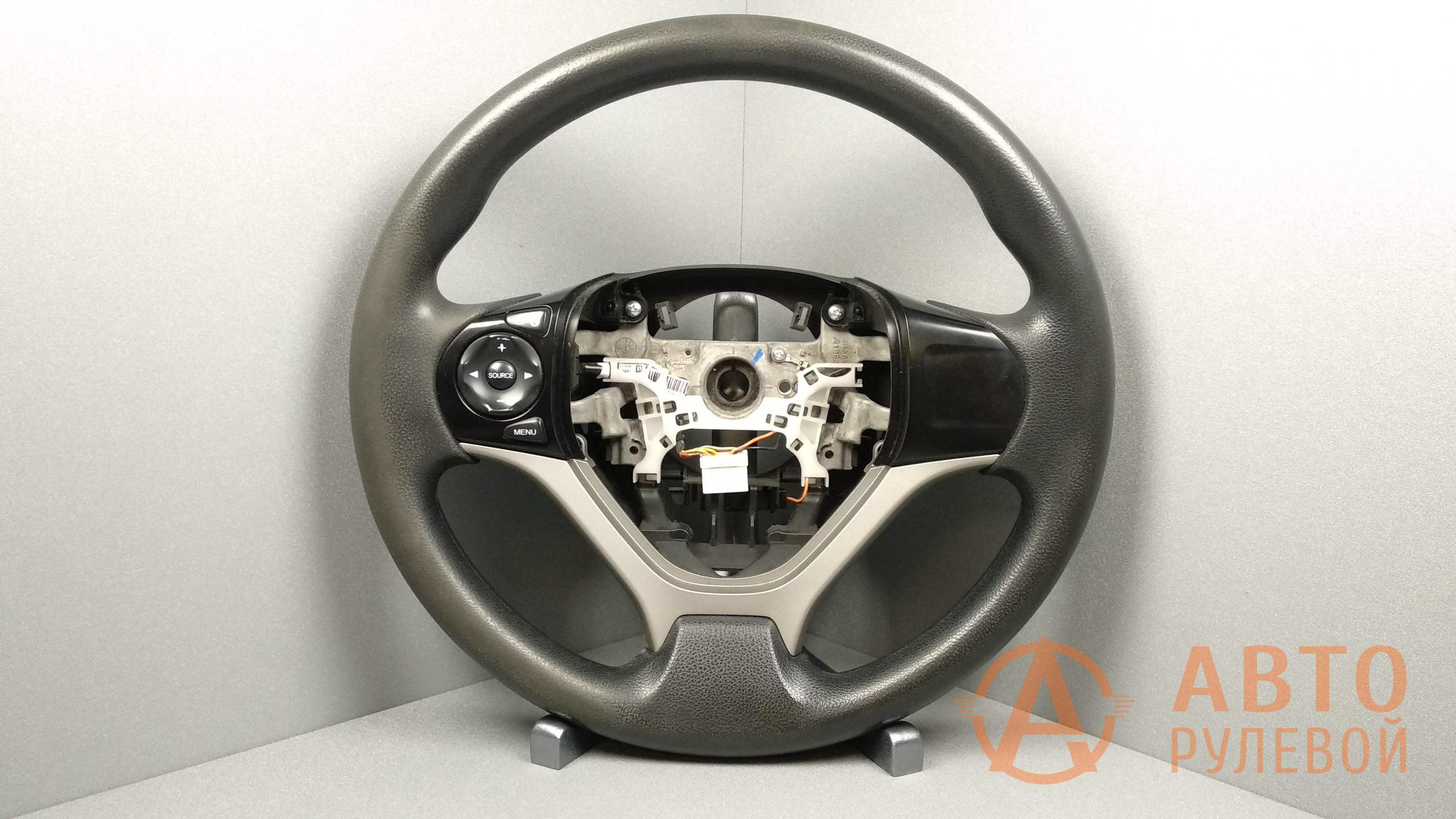 Руль Honda Civic 9 поколение 2012 до перетяжки