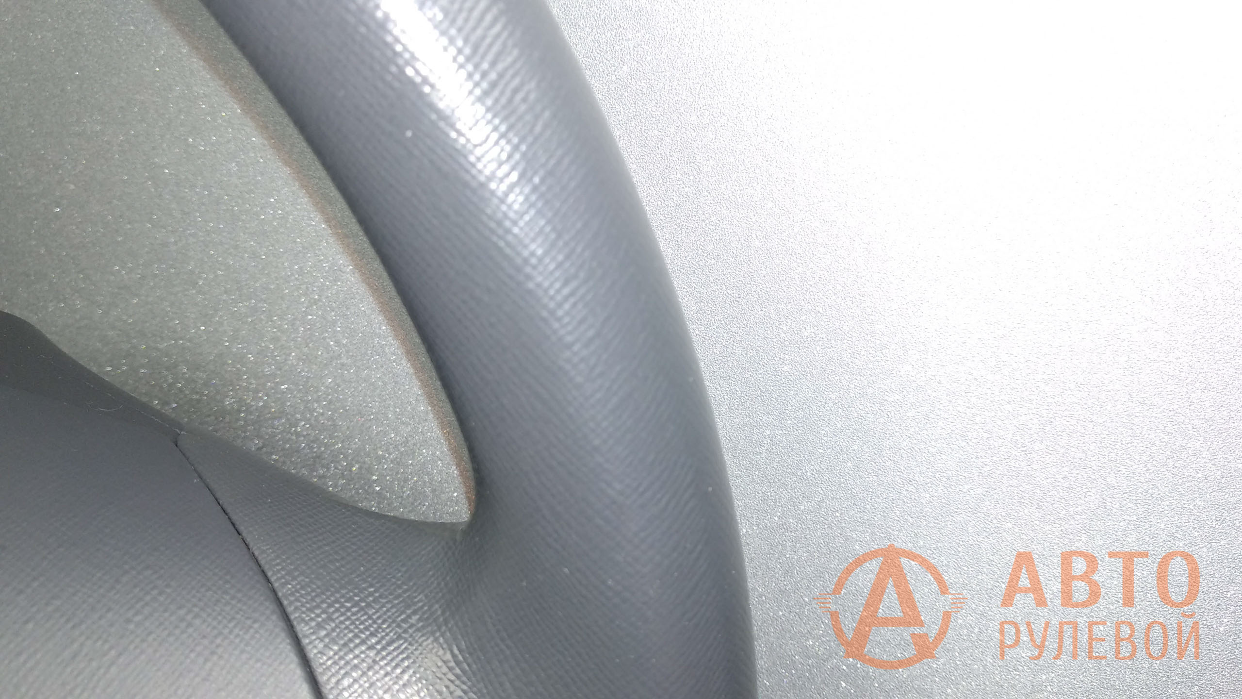 Руль Kia Picanto 1 поколение (SA) 2007 до перетяжки - 1