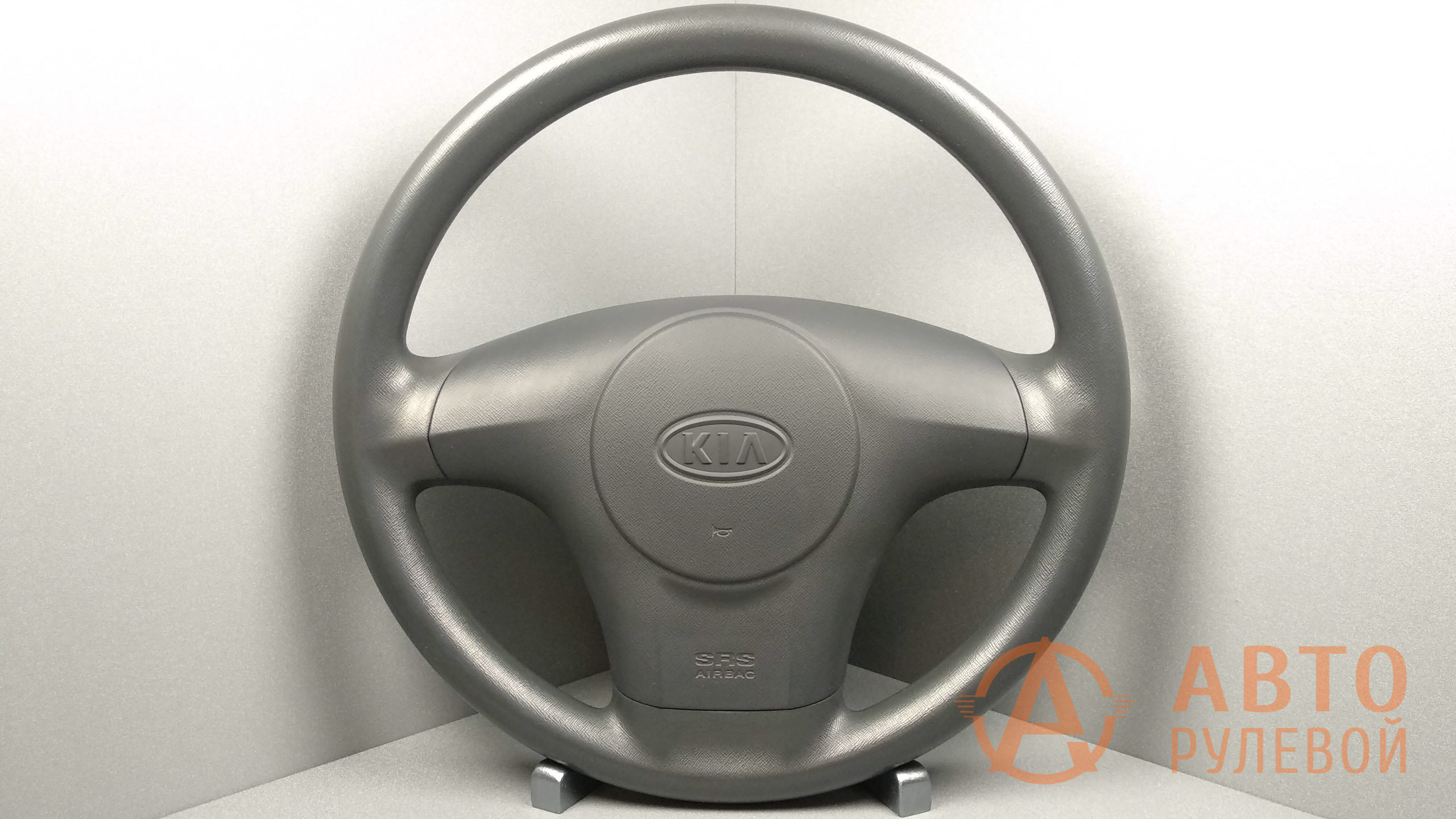 Руль Kia Picanto 1 поколение (SA) 2007 до перетяжки