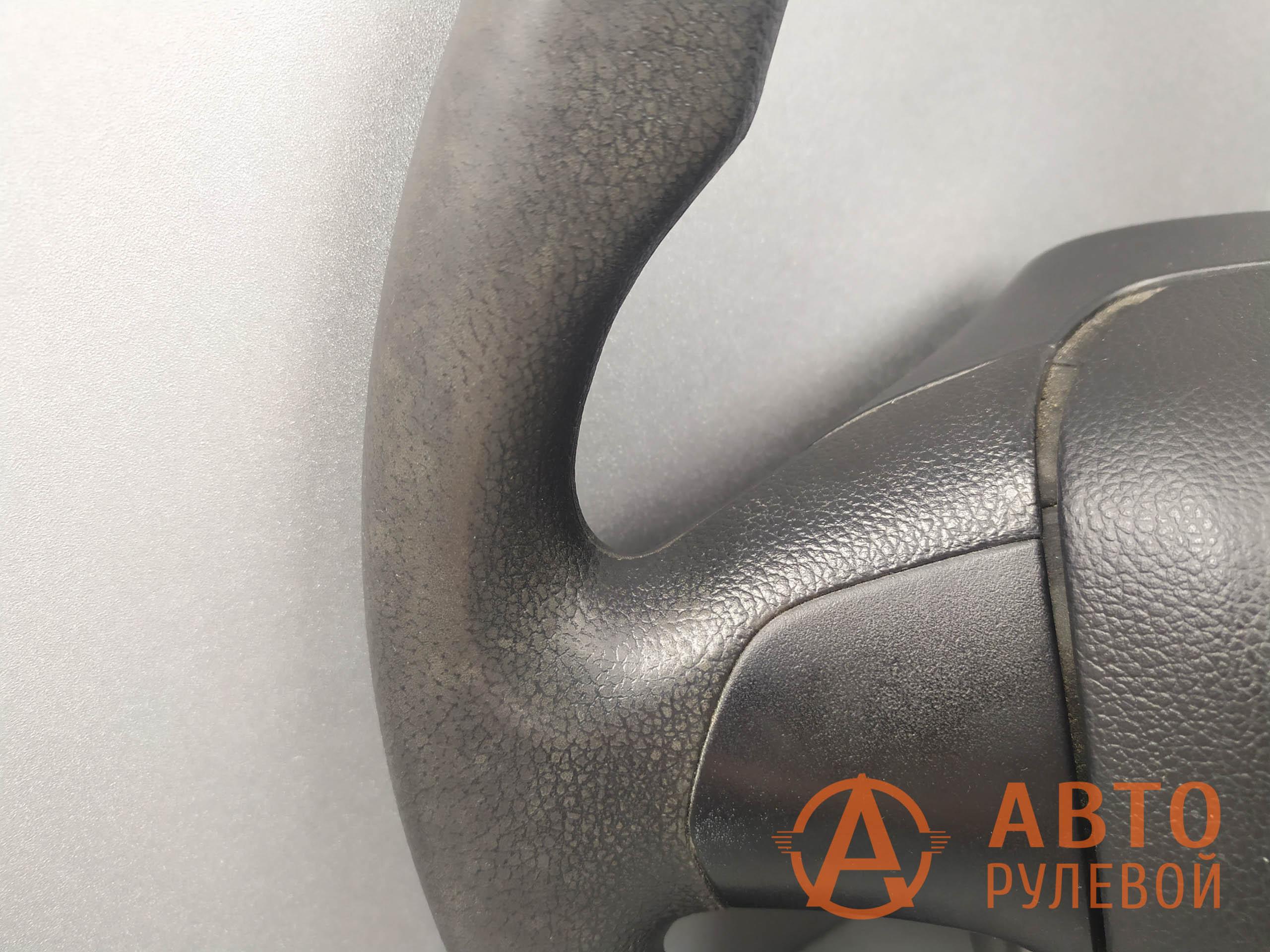 Руль Kia Rio 3 поколение 2013 до перетяжки - 3