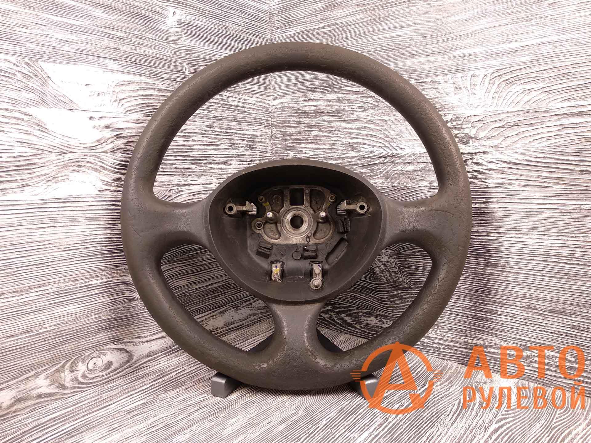 Руль Fiat Doblo 1 поколение (223) - рестайлинг 2007 до перетяжки